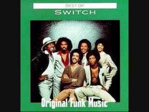 Switch - There'll never be