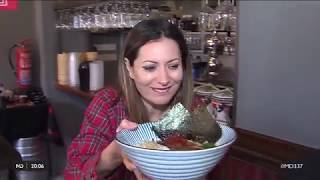 Ramen, la sopa japonesa de moda