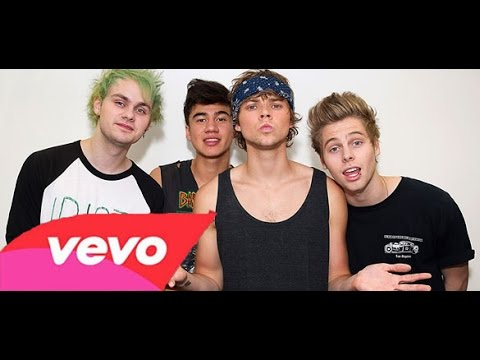 Everything I Didn't Say - 5 Seconds of Summer Official Lyric Video Mp3