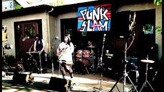 Sonorous Rising - Berta Lives at Punk Slam