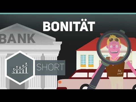 Bonität: Wer darf einen Kredit aufnehmen? - Grundbegriffe der Wirtschaft