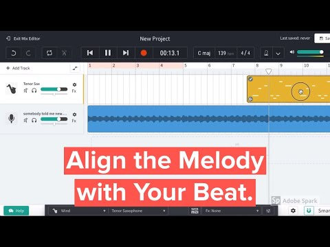 How to Cover a Song Without Even Playing an Instrument (Music Maker Jam & Bandlab Tutorial)