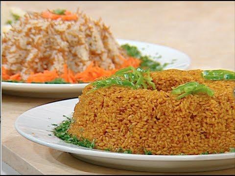 طريقة عمل ارز السمك للمبتدئين على طريقة الشيف #هاله_فهمي من برنامج #البلدى_يوكل #فوود