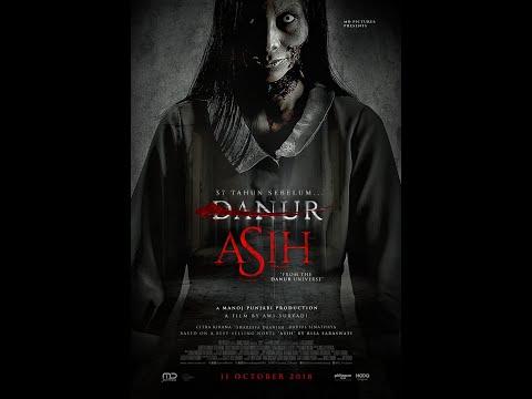 """film horor indonesia terbaru """"ASIH"""""""