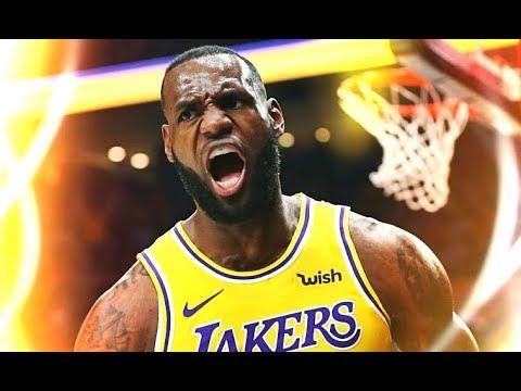 NBA Mix #1 (2018-19 Season - October) ᴴᴰ thumbnail