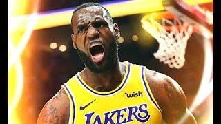 NBA Mix #1 (2018-19 Season - October) ᴴᴰ