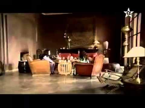 Film Marocain  Le Hacker Blanc القرصان الابيض