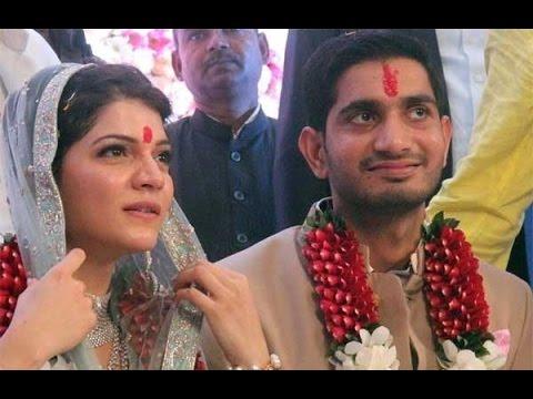 Saifai  Mulayam Singh Yadav  Family Prepare To Welcome New Bride Rajlakshmi