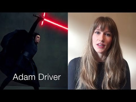 Adam Driver Astrology Reading