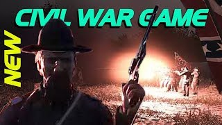 This Civil War Game is Way too Immersive...