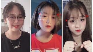 Tik Tok Việt Nam - Những Huyền Thoại Xinh Nhất Tiktok Việt Đã Trở Lại Siêu Xinh Gái Cực Dễ Thương