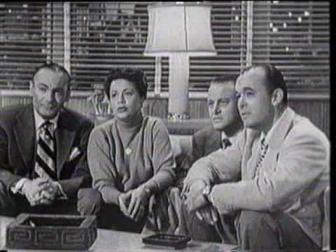 The Pied Pipers & Ernie Felice Quartet - Dream