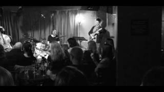 The Julian Fenton Quartet