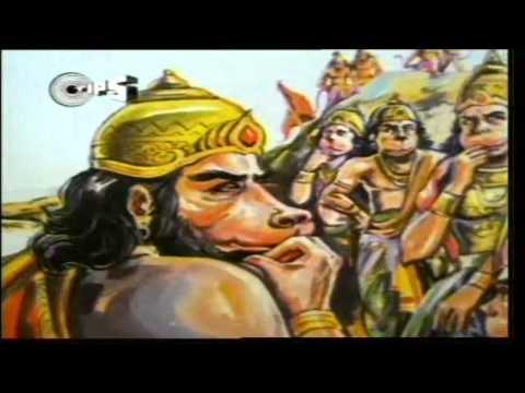 Song Ramayan Part 3 - Suno Suno Shree Ram Kahani - Ram Katha