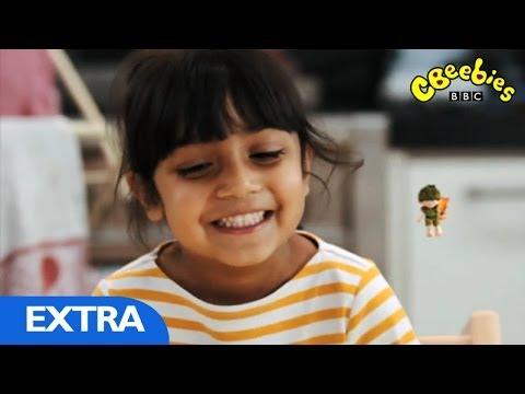 CBeebies Grown-ups: CBeebies Playtime App TV Trailer