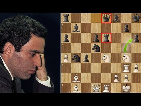 """""""Mr. Karpov is the Challenger, and he must WIN the Match."""""""