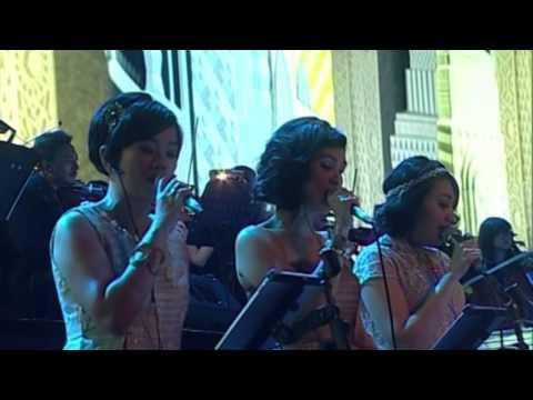 Irreplaceable Concert Yovie Nuno - Menjaga Hati
