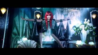 Rihanna Vs. Florence Vs. Deadmau5 - Ghost Machine, Where Have you Been  (Cap