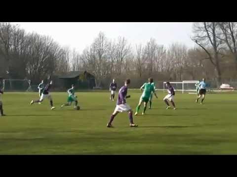 Milan Mady football player talent Illés Academy Hungary