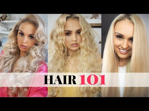 10-hair-tips-//-how-to-grow-healthy-strong-hair-//
