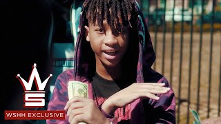 "KA$HDAMI - ""Kappin Up"" (Official Music Video - WSHH Exclusive)"
