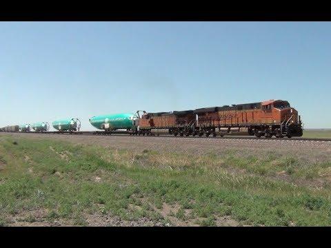BNSF Powder River Division   Black Hills Sub   June 2014