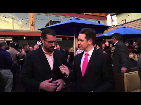 Brian Sims interview with Gay Life Television