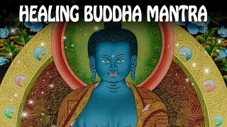Mantra for Health Healing the Body &amp Soul with Medicine Buddha ☯