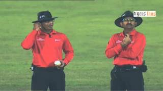 Mustafizur Rahman Magnificant Catch Given Not Out   Ban Vs UAE T20 Asia Cup 2016