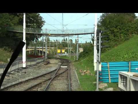Stadtbahn Stuttgart linia U14
