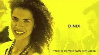 Vanessa da Mata - Dindi (Audio Oficial)