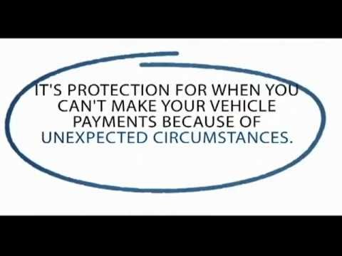 WALKAWAY Protection - Cancel your vehicle's lease or loan if your circumstances change