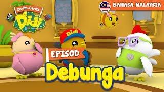 #27 Episod Debunga   Didi & Friends