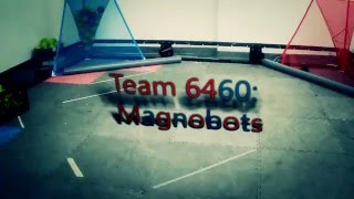 VEX Robotics Team 6460 Intro