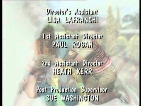 Neighbours  Episode 2996  Closing Credits