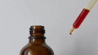 Jod i płyn Lugola doustnie. Uważaj, by sobie nie zaszkodzić! (opis i literatura pod filmem)