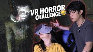 Download Video 3AM VR HORROR CHALLENGE | Ranz and Niana MP3 3GP MP4