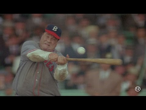 Povestea lui Babe Ruth (The Babe), la TVR1