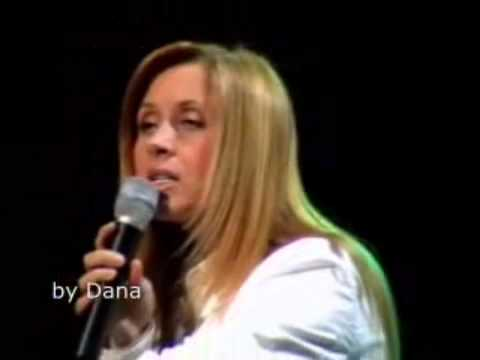 Lara Fabian - Comme ils disent (Moscow 2005) poster