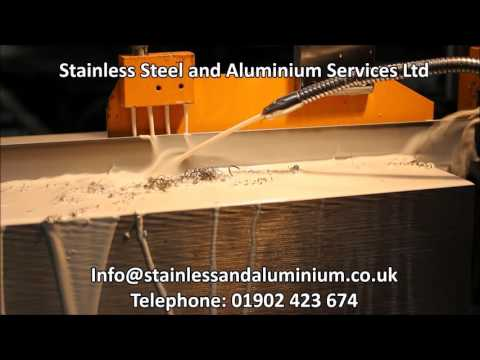 Aluminium T6 6082 Alloy at staineless steel and aluminium West Midlands