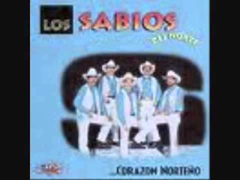 LOS SABIOS DEL NORTE - CORRIDO DAVID CASTANEDA