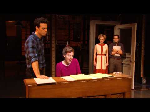Song Clip: Will You Love Me Tomorrow | BEAUTIFUL - THE CAROLE KING MUSICAL