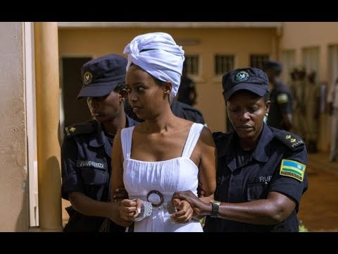 Rwandan leader's would be rival Rwigara and her mother denied bail
