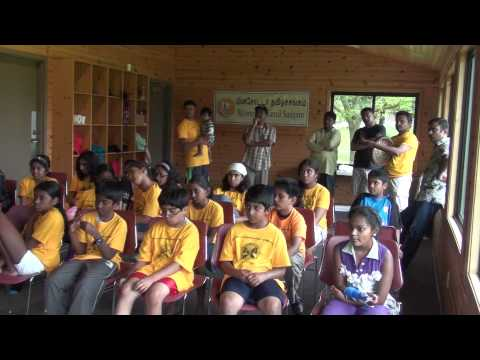 MNTS TAMIL SCHOOL TAMIL IMMERSION YOUTH CAMP 2013 187