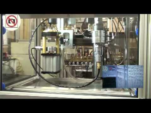NEO TESTING THE DETROIT MTU 4000 L'ORANGE VTO INJECTOR R1 2