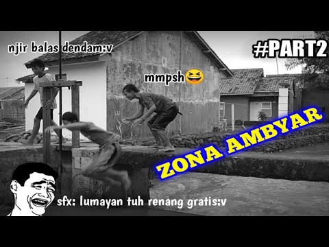 Zona Ambyar Part2 Youtube