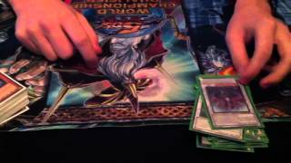 Ttd Deck Profile: Rat Box