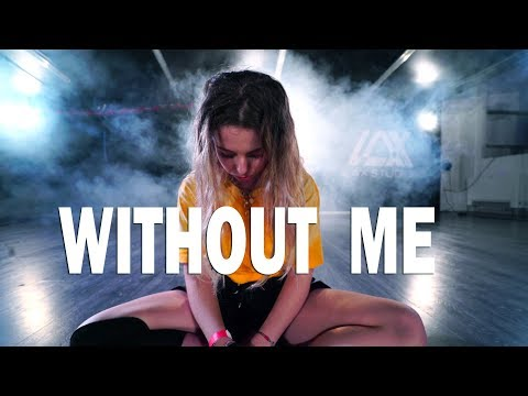 halsey---without-me-live-|-contemporary-|-sabrina-lonis-choreography