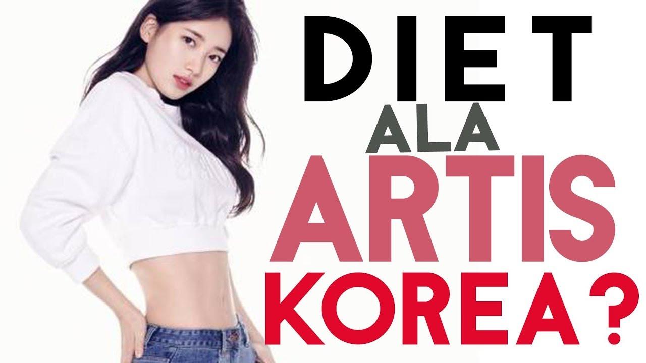 Ternyata Ini Rahasia Diet Artis Korea Agar Tetap Langsing Snsd Nine Muses Bahas Diet Youtube