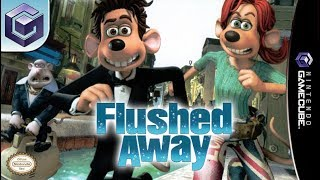 Longplay of Flushed Away